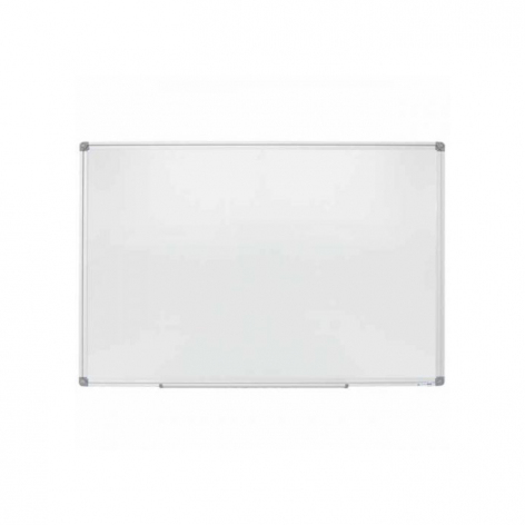Доска магнитная сухостираемая, 45 х 60 см, алюминиевая рамка, Buromax BM.0001