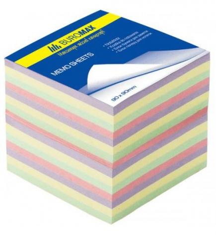 Блок бумаги для записей