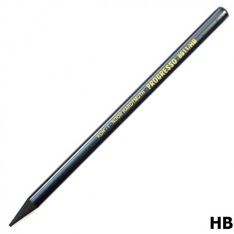Карандаш графитный Progresso бездревесный Koh-i-noor 8911 HB