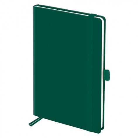Еженедельник датированный BRUNNEN 2020 Смарт Strong глубокий зеленый, артикул 73-791 60 59 код 43263