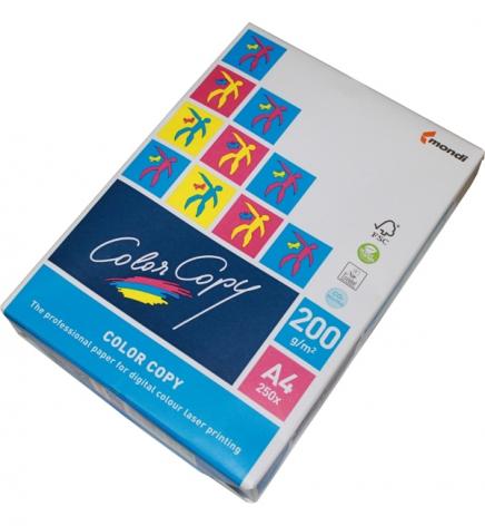 Бумага Mondi Color Copy А4 200 г/м2 151144