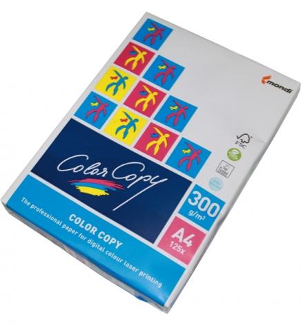 Бумага Mondi Color Copy А4 300 г/м2 150774