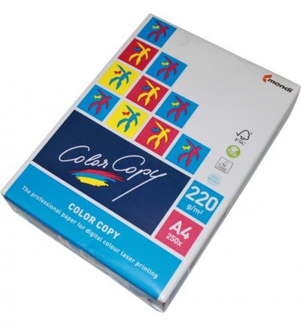 Бумага Mondi Color Copy А4 220 г/м2 151160