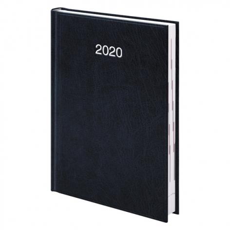 Ежедневник датированный BRUNNEN 2020 Стандарт Miradur, синий 73-795 60 30