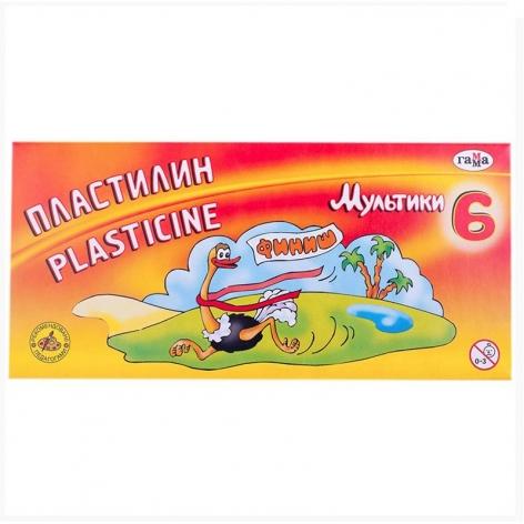 Пластилин