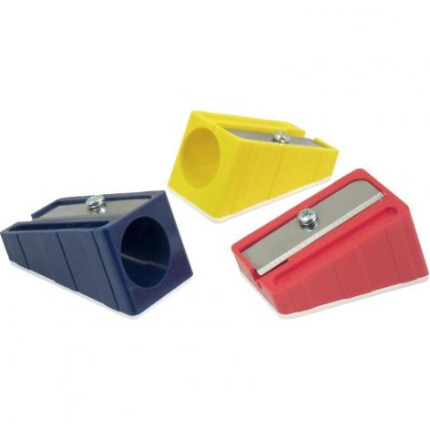 Точилка без контейнера 100-70 для крупных и нестандартных карандашей KUM 100-70