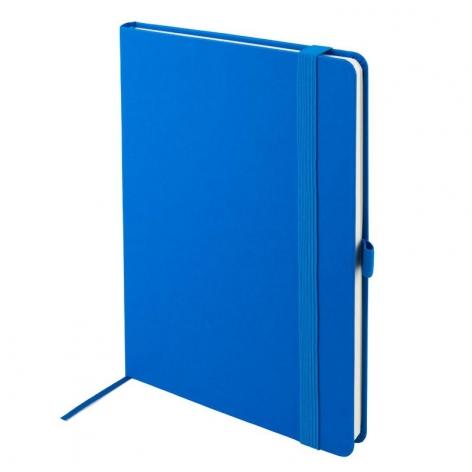 Еженедельник полудатированный Partner Strong синий 125*195 мм AXENT 8602-20-38-a