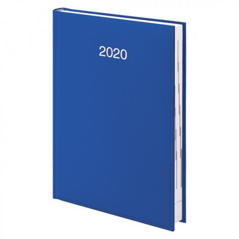 Ежедневник датированный BRUNNEN 2020 Стандарт Miradur, синий 73-795 60 32