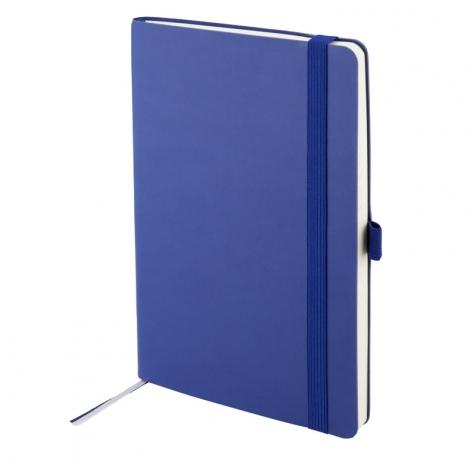 Еженедельник датированный  2020 Axent 8506-20-07-a Partner Flex, 125*195, синий