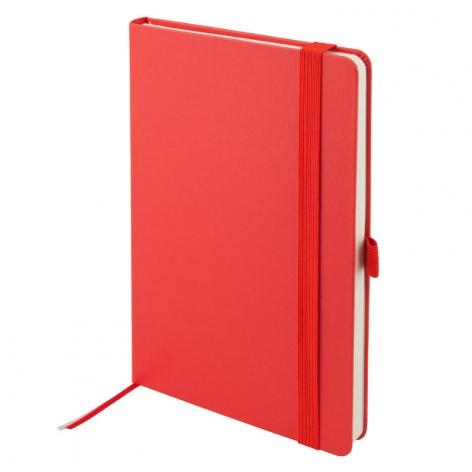 Еженедельник датированный  2020 Axent 8505-20-05-a Partner Strong, 125*195, красный