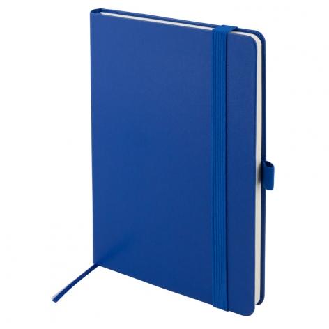 Еженедельник датированный  2020 Axent 8505-20-38-a Partner Strong, 125*195, синий