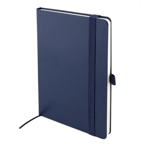 Еженедельник датированный  2020 Axent 8505-20-02-a Partner Strong, 125*195, темно-синий