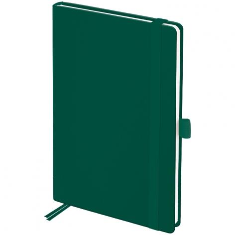 Еженедельник датированный BRUNNEN 2021 Смарт Strong, глубокий зеленый 73-791 60 591