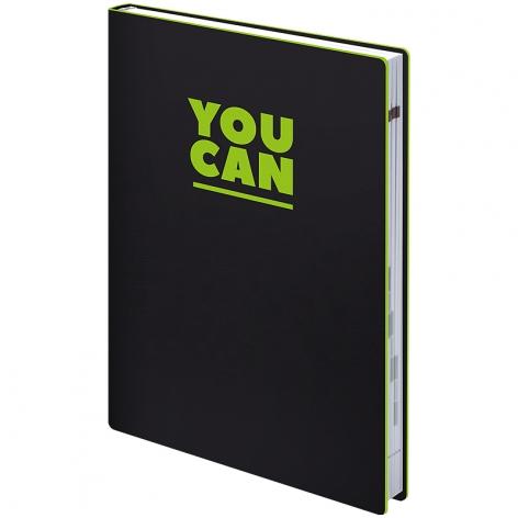 Ежедневник недатированный BRUNNEN Агенда Flex Neo You can 73-796 71 031