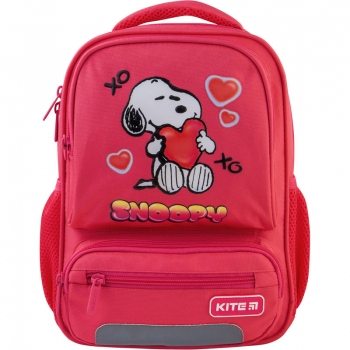 Рюкзак детский Kite Kids Peanuts Snoopy SN21-559XS-1