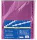 Файлы А4, фиолетовые, 40 мкм 100 шт./уп. Buromax BM.3810-07