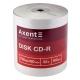CD-R 700MB/80min 52X, 100 шт, bulk, Axent 8101-А