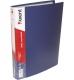 Дисплей-книга на 60 файлов, AXENT 1060-02-А синий