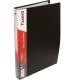 Дисплей-книга на 60 файлов, AXENT 1060-01-А черный