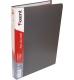 Дисплей-книга на 60 файлов, AXENT 1060-03-А серый