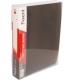 Дисплей-книга на 80 файлов, AXENT 1080-01-А черный