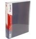 Дисплей-книга на 80 файлов, AXENT 1080-02-А синий