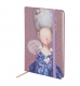 Записная книга A5 на 80 л. кремовый блок без линий, Gapchinska GP Axent 8411-01-А