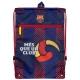 Сумка для обуви с карманом Kite FC Barcelona BC18-601M код 38254