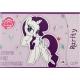 Альбом для рисования 12 листов А4 на скобе Kite My Little Pony LP17-241 код 34699