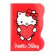 Блокнот А6 формата на 60 листов Hello Kitty Kite HK17-223
