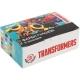Гуашь 6 цветов по 20 мл KITE Transformers TF17-062