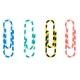 Скрепки цветные  28 мм, 100 шт. в пластиковом футляре AXENT 4114-A